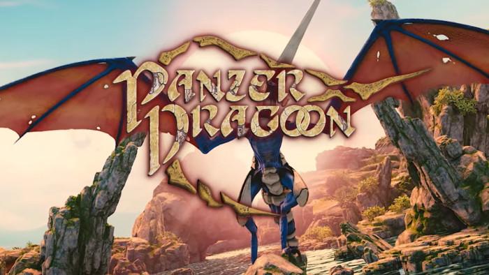 Panzer Dragoon Arriverà in Versione Fisica e su PC