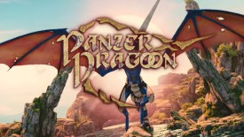 Panzer Dragoon Remake Nintendo Switch