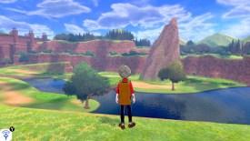 Pokémon Sword e Pokémon Shield Nintendo Switch
