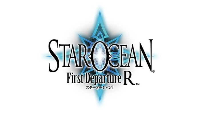 Star Ocean: First Departure R Nintendo Switch