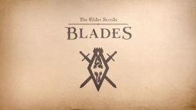 The Elder Scrolls: Blades Nintendo Switch
