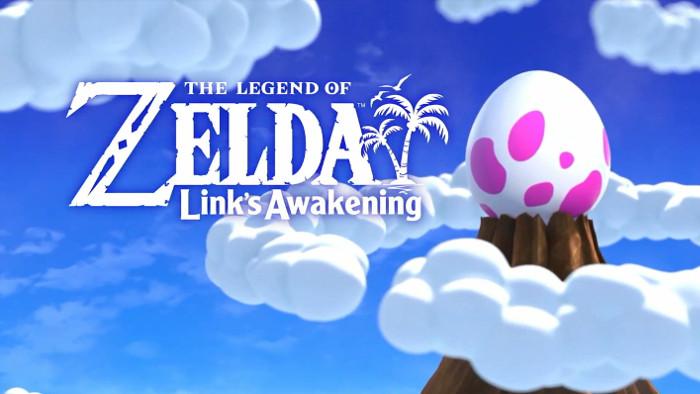 Data di Uscita di The Legend of Zelda: Link's Awakening