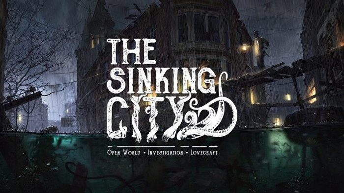 The Sinking City Nintendo Switch