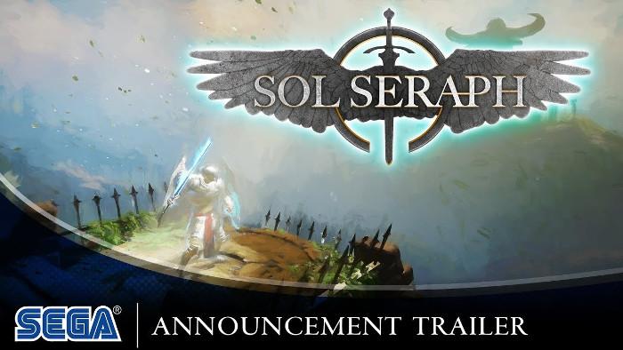 Annunciato SolSeraph per Nintendo Switch