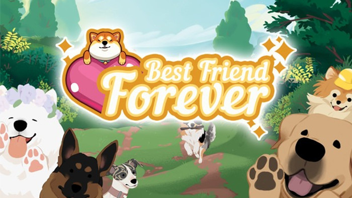 Best Friend Forever Arriva s nintendo Switch il 14 Febbraio