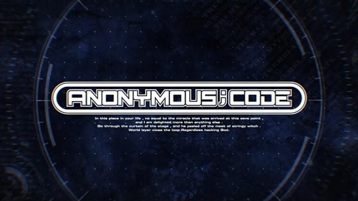 Anonymous;Code Uscirà nell'Autunno del 2021