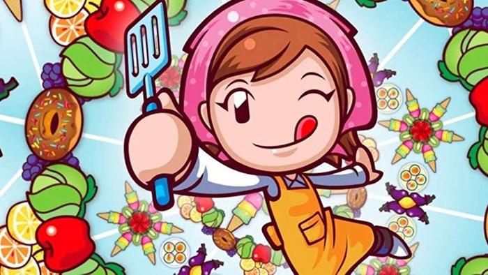 Il Mistero della Sparizione di Cooking Mama: Cookstar dall'eShop e dal Web