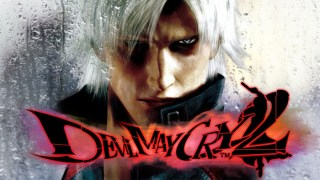 Devil May Cry 2 Nintendo Switch