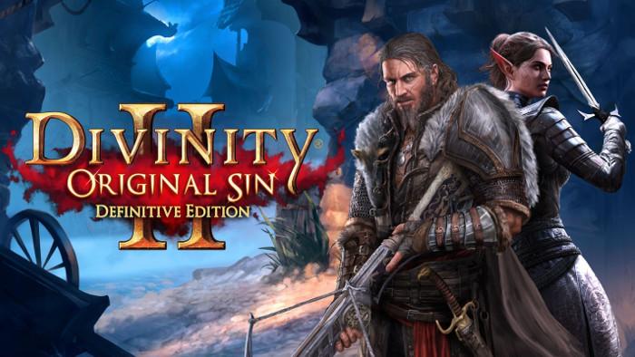 Divinity Original Sin 2 Definitive Edition Nintendo Switch