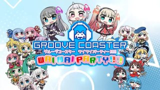 Groove Coaster: Wai Wai Party Nintendo Switch