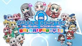 Groove Coaster: Wai Wai Party Nintendo Switch