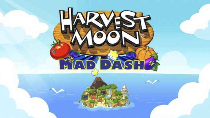 Primo Trailer di Harvest Moon: Mad Dash