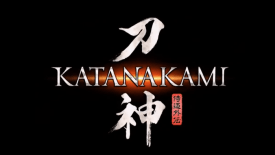 Katanakami Nintendo Switch
