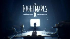 Little Nightmares II Nintendo Switch