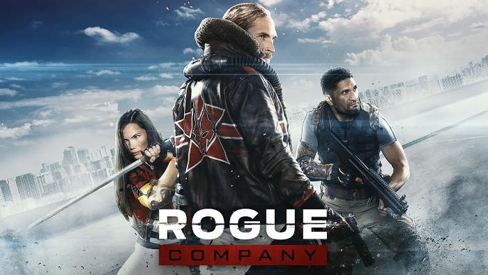Rogue Company Annunciato per Nintendo Switch