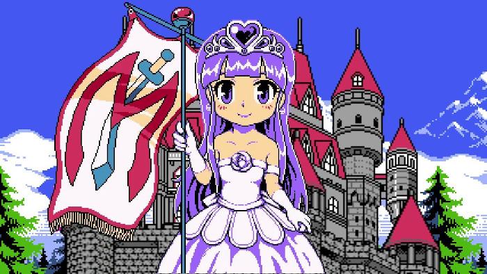 Gotta Protectors/Protect Me Knight Arriva su Nintendo Switch ad Ottobre