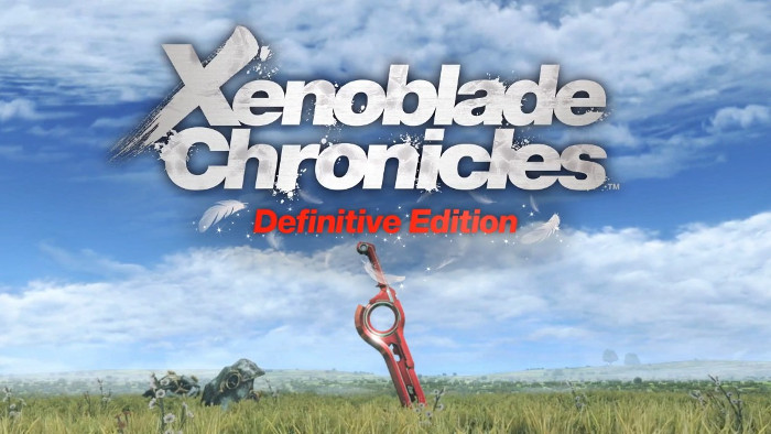 Xenoblade Chronicles Definitive Edition Nintendo Switch