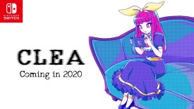 Clea Nintendo Switch