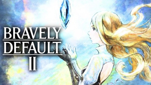 Bravely Default II Nintendo Switch
