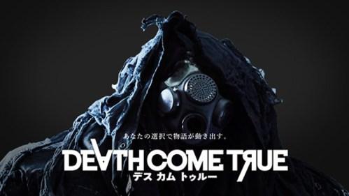 Death Come True Nintendo Switch