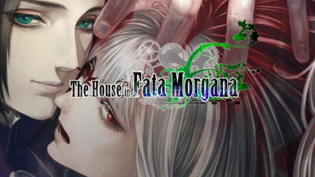 The House in Fata Morgana Nintendo Switch