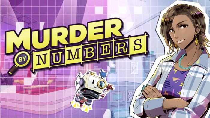 Murder by Numbers Arriverà in Versione Fisica