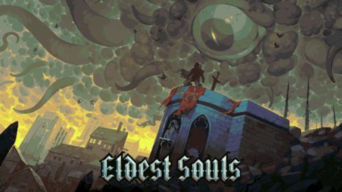 Eldest Souls Nintendo Switch