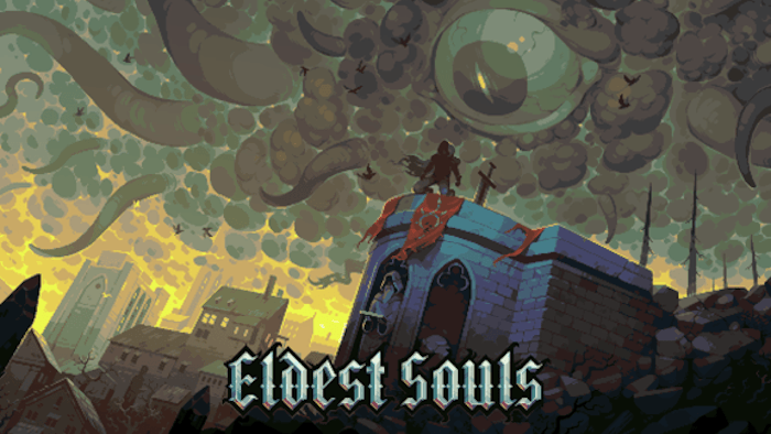 Eldest Souls Annunciato per Nintendo Switch