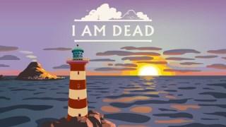 I Am Dead Nintendo Switch