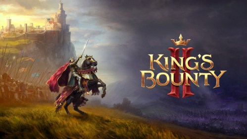 King's Bounty II Nintendo Switch