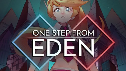 One Step From Eden Nintendo Switch