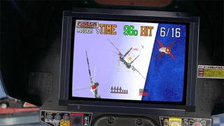 Sega Ages G-LOC Air Battle Nintendo Switch