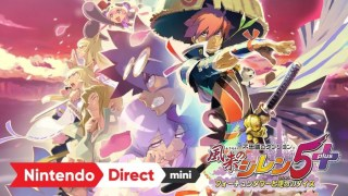 Shiren the Wanderer The Tower of Fortune and the Dice of Fate Plus Nintendo Switch