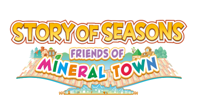 Story of Seasons Friends of Mineral Town Nintendo Switch