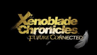 Xenoblade Chronicles Definitive Edition Future Connected Nintendo Switch