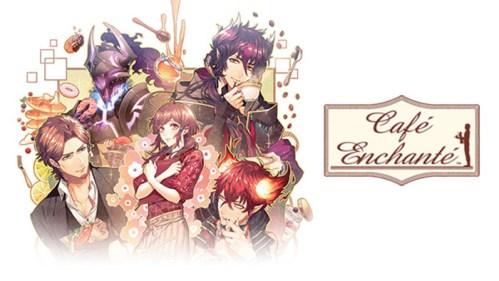 Cafe Enchante Nintendo Switch