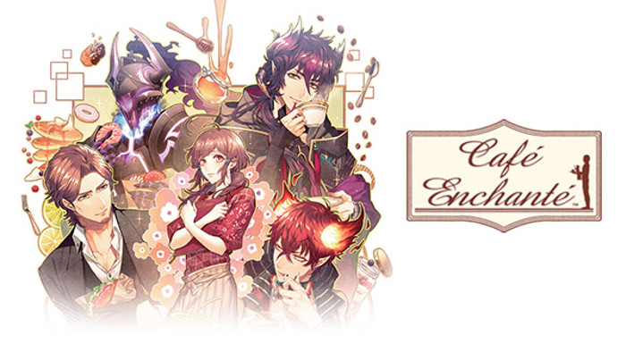 Cafe Enchante Arriverà su Nintendo Switch a Novembre