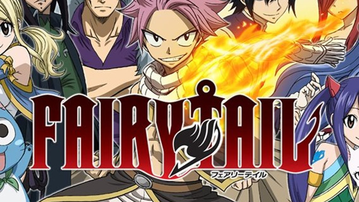 Fairy Tail Rimandato a Luglio