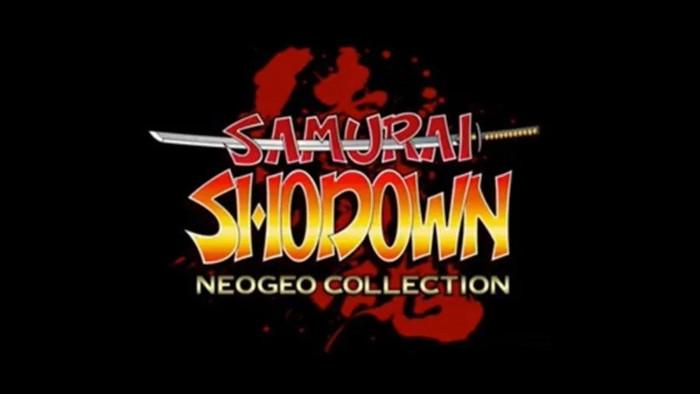 Gioco Inedito in Samurai Shodown NeoGeo Collection