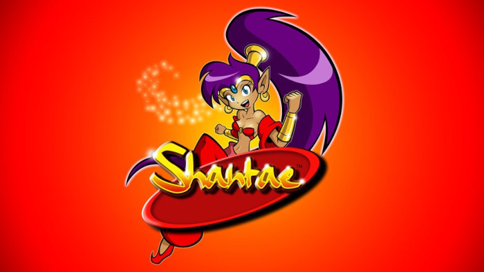 Shantae Arriverà su Game Boy Color e Nintendo Switch