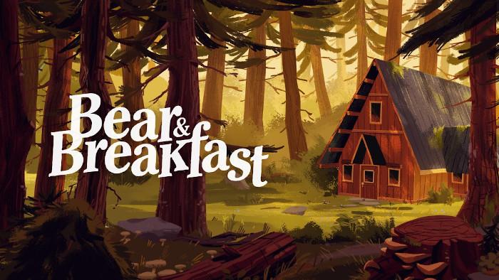 Bear & Breakfast Annunciato come Esclusiva Temporale per Nintendo Switch