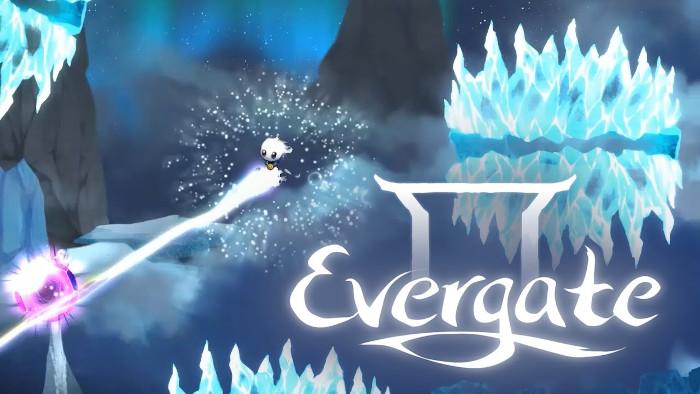 Evergate Disponibile su Nintendo Switch eShop