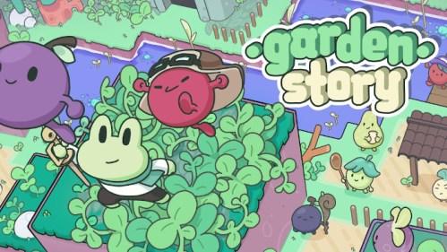 Garden Story Nintendo Switch