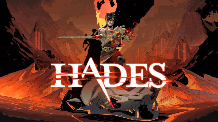 Hades Disponibile su Nintendo Switch