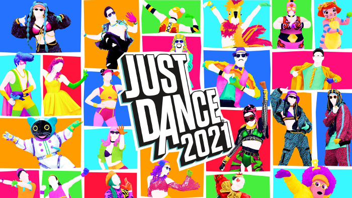 Presentato Just Dance 2021 per Nintendo Switch