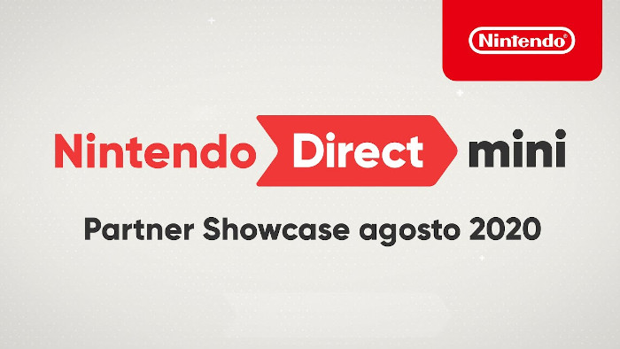 Nintendo Direct Mini: Partner Showcase 26/08/2020