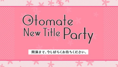 Otomate 5 Otome Games Nintendo Switch