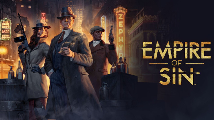 Annunciato Empire of Sin Durante la Nintendo Direct Mini