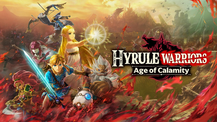 Demo di Hyrule Warriors L'era della calamità Disponibile