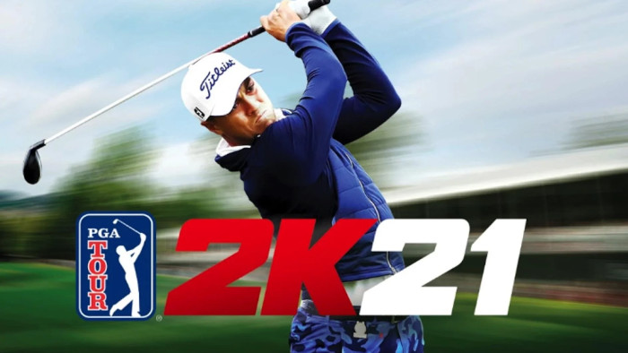 PGA Tour 2K21 in Arrivo su Nintendo Switch
